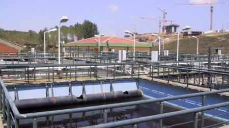 Galvano Teknik Metal Coating Chemical Treatment Plant